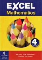 Excel Maths Grade 4