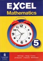 Excel Maths Grade 5