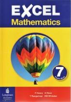 Excel Maths Grade 7