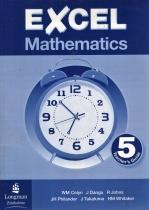 Excel Maths Grade 5 Teachers Book