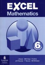 Excel Maths Grade 6 Teachers Book