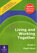 Step In Living and Working Together Grade 3