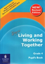 Step In Living and Working Together Grade 4