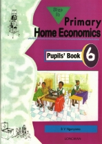 Step In Primary Home Economics Grade 6