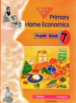 Step In Primary Home Economics Grade 7
