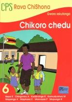 CPS Rava Chishona Book 6 Chikoro Chedu