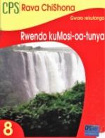 CPS Rava Chishona Book 8 Rwendo kuMosi-oa-tsunya