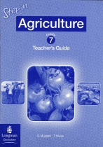 Step In Agriculture Grade 7 Teachers Book