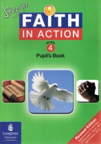 Step In Faith In Action Grade 4