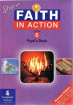 Step In Faith In Action Grade 6