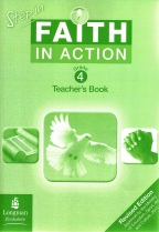 Step In Faith In Action Grade 4 Teachers Book