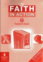 Step In Faith In Action Grade 5 Teachers Book