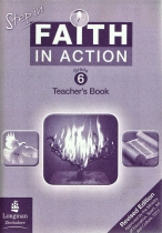 Step In Faith In Action Grade 6 Teachers Book