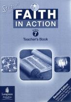 Step In Faith In Action Grade 7 Teachers Book
