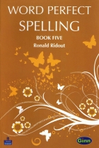 Word Perfect Spelling Book 5