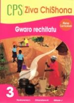 CPS ZIVA ChiShona Gwaro Rechitatu