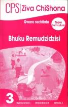 CPS ZIVA ChiShona Gwaro Rechitatu Bhuku remudzidzisi