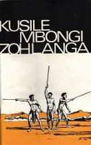 Kusile Mbongi Zohlanga