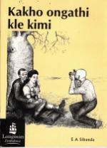 Kakho Ongathi kle Kimi
