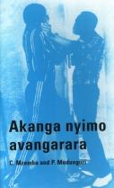 Akanga Nyimo Avangarara