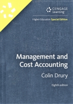 Clhse Management and Cost Accounting
