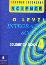 O Level Integrated Science Book 4