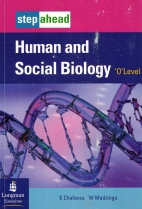 Step Ahead Human and Social Biology