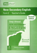 Step Ahead New Secondary English Teachers Book 2