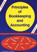 Step Ahead Principles Of Bookkeeping and Accounting Vol 2 Without Answers