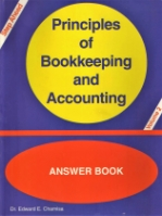 Step Ahead Principles Of Bookkeeping and Accounting Vol 2 Answers