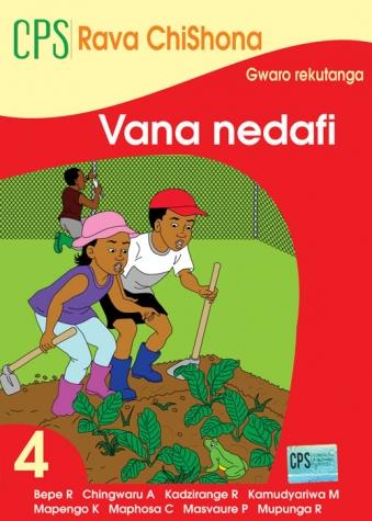 CPS Rava ChiShona Book 4 Vana nedafi