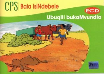CPS Bala IsiNdebele ECD Ubuqili Bukamvunda